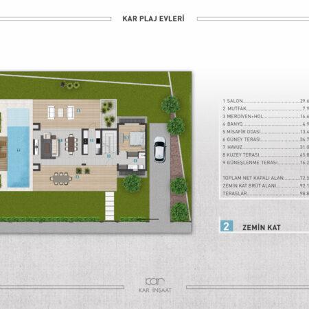 kar plaj evleri_VİLLA-2-12