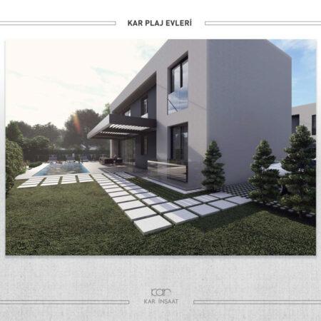 kar plaj evleri_VİLLA-3-9