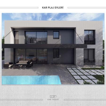 kar plaj evleri_VİLLA-4-10