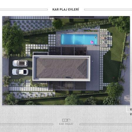 kar plaj evleri_VİLLA-4-5